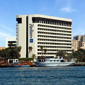 بهترین هتل برتر تجاری دبی