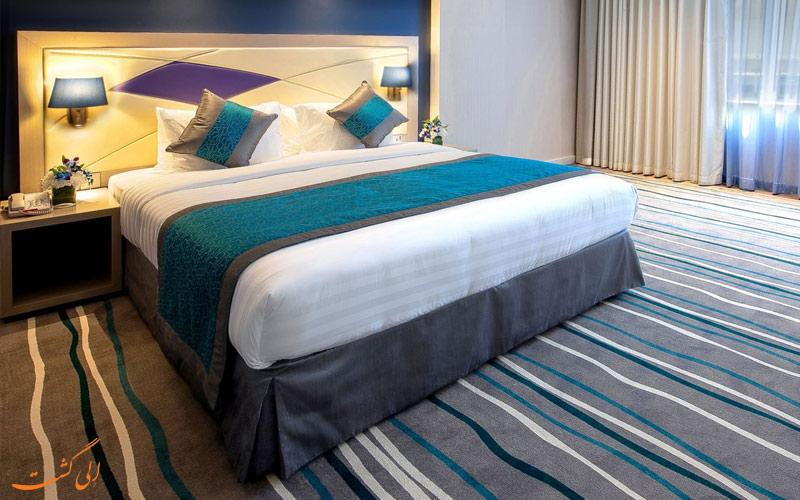 هتل-السراب-دبی-هتل برتر تجاری دبی