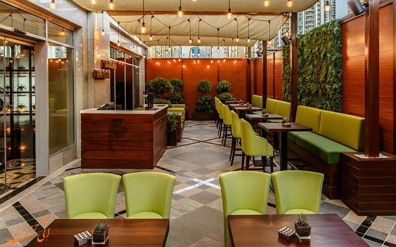 هتل-تاج-پالاس-دبی-هتل برتر تجاری دبی
