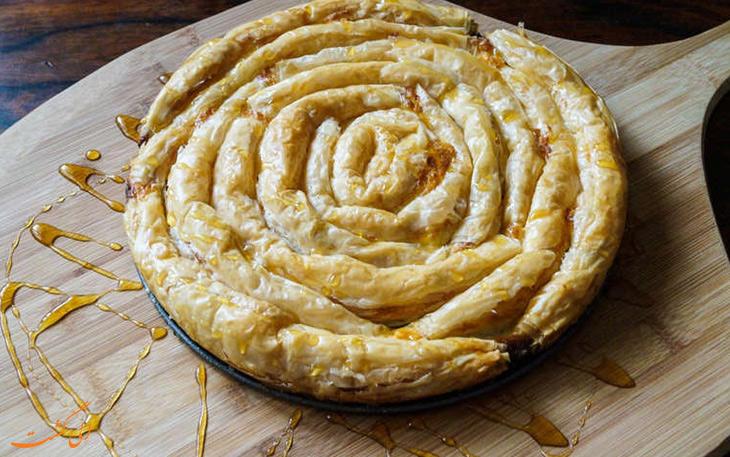 فرهنگ و غذاهای بلغارستان