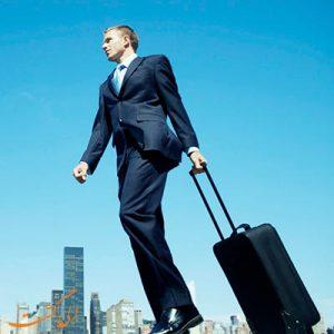 مسافران تجاری-نکاتی برای مسافران تجاری