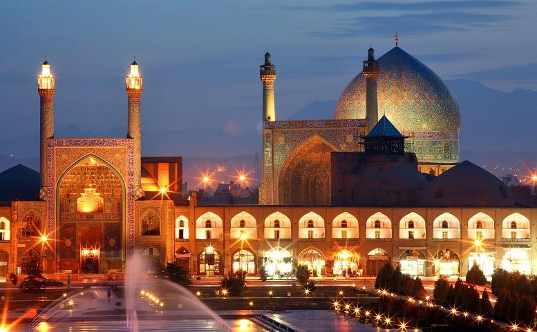 سیاحان مشهور غربی که درباره ایران سفرنامه نوشـته اند