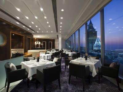 رستوران های دوبی