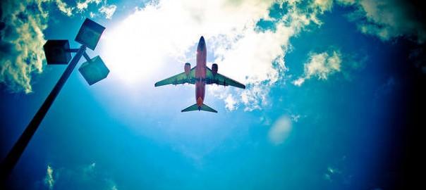 راهمای خرید بلیط هواپیما