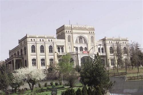 موزه آنکارا