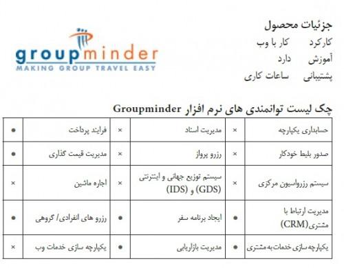 Groupminder