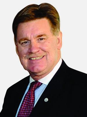 Martin J Craigs