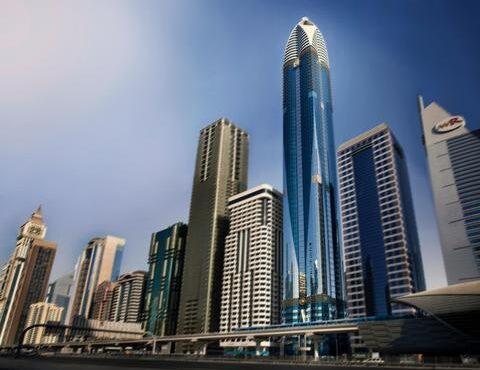 Rose-Rayhaan-by-Rotana-Dubai-Hotel