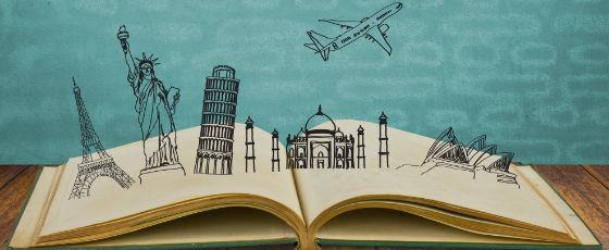 Travel-Writing