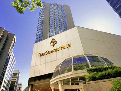 هتل فور سیزنز