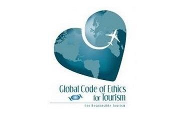 کد اخلاقی گردشگری