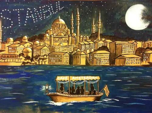 رویدادهای ترکیه