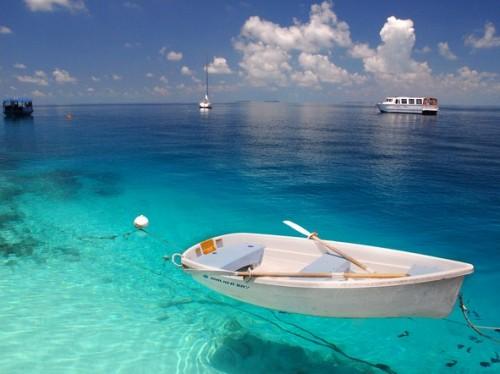 سفر به مالدیو