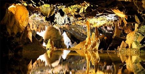 غار چدار