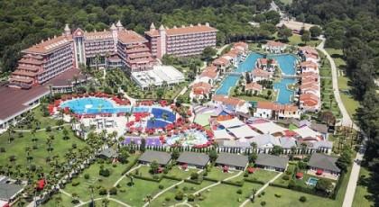 آی سی هتل سانتای در آنتالیا