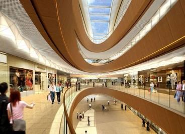 مرکز خرید تایکو هوی گوانجو