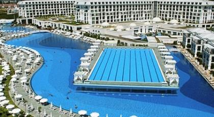 هتل تایتانیک بلک در آنتالیا