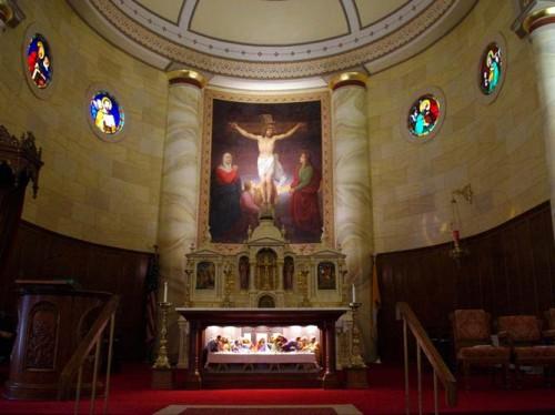 مقبرهی سنت فرانسیس ژاویر