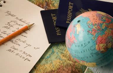 نکات ضروری قبل از سفر