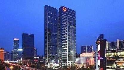 شرایتون شانگهای