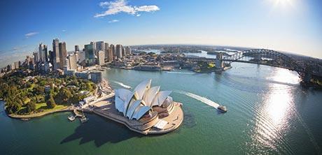 سیدنی