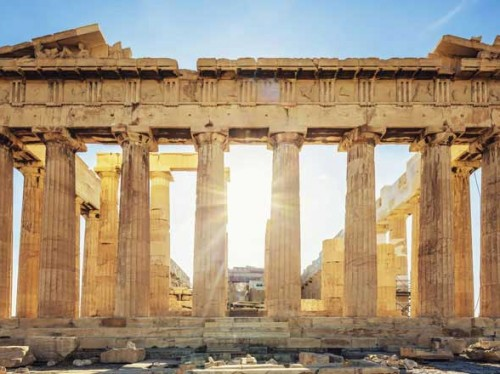 حقایق یونان