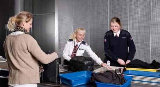مقررات خطوط هوایی