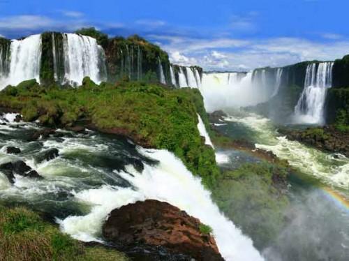 جاذبه های گردشگری برزیل