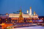 دیدنی های روسیه و کاخ هایی آمیخته با اوج هنر و معماری