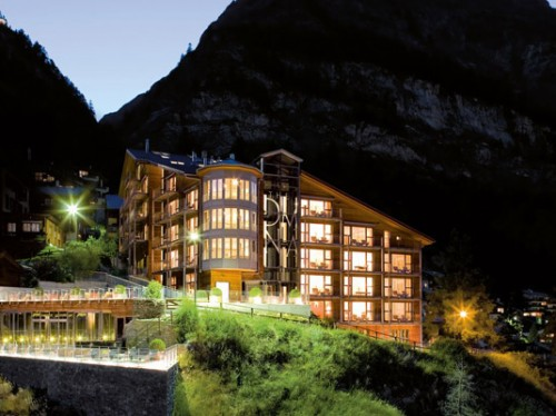 برترین هتل های 2016