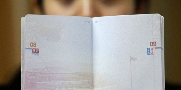 زیباترین پاسپورت ها
