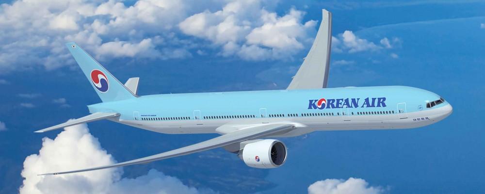 هواپیمایی کره