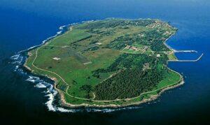 جزیره روبن