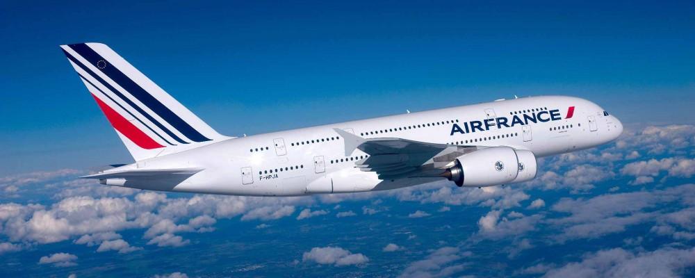 هواپیمایی ایرفرانس