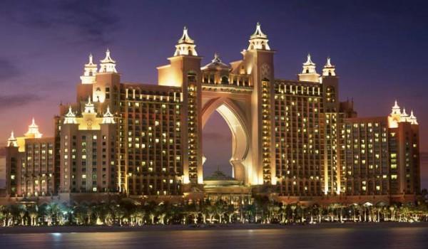 دیدنی ترین هتل های جهان (مستند)
