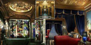 گرانترین هتل جهان