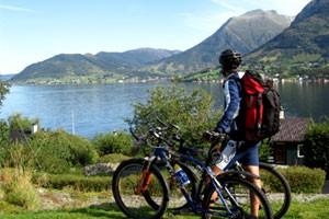 گردشگری دوچرخه سواری