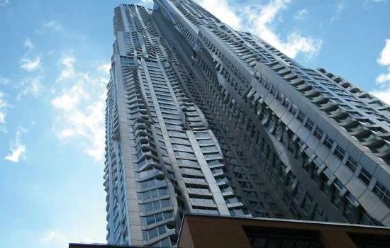 شگفتی های معماری جهان