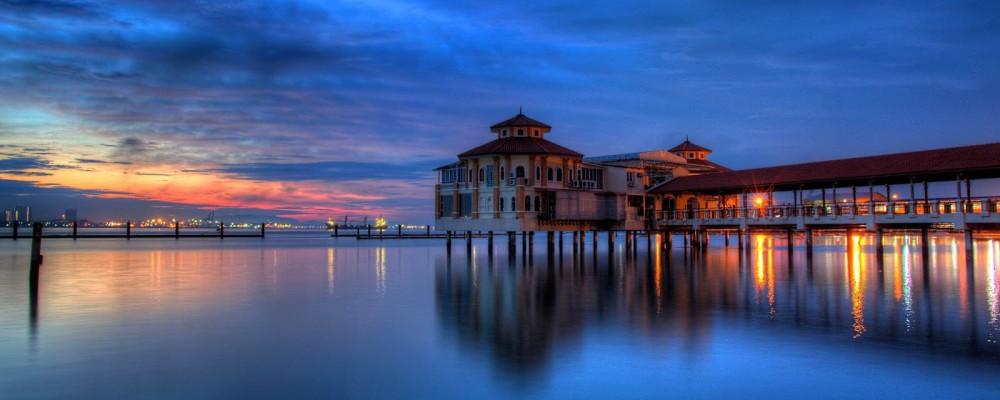 جزیره ی پنانگ