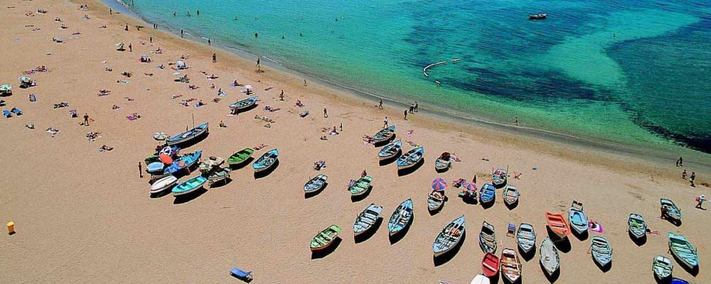 جزایر قناری