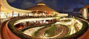 مراکز خرید بالی