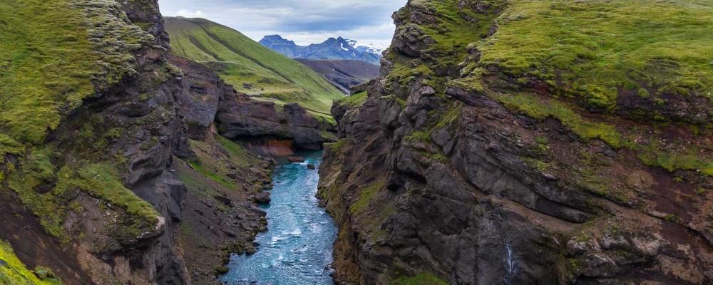 ایسلند امن ترین کشور