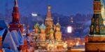 مسکو و بناهایی باشکوه که نباید از دست داد