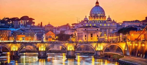 پرواز رم