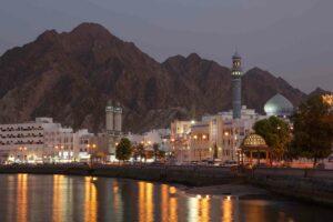 گردشگری عمان