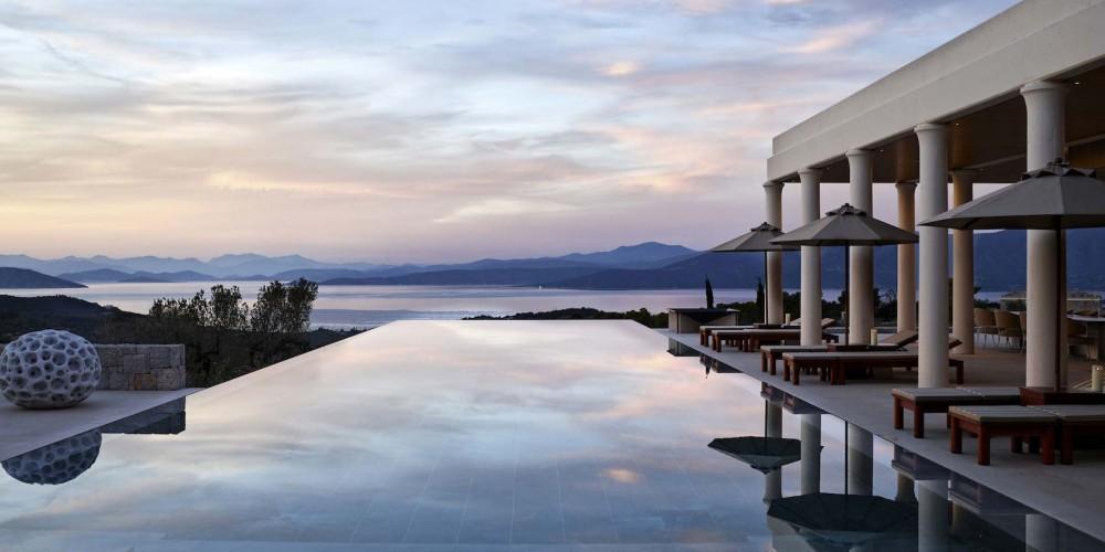 گرانترین هتل های اروپا