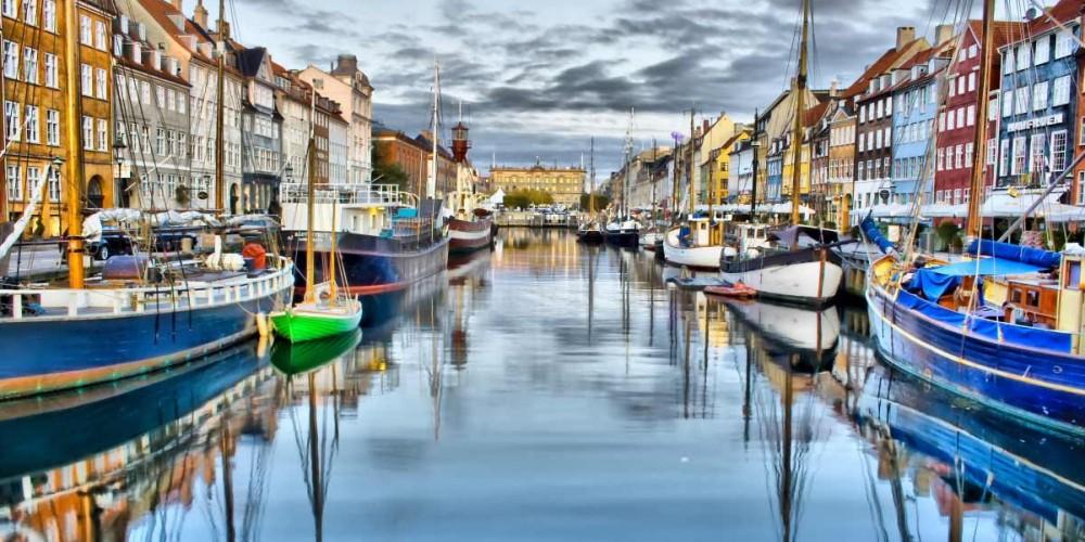دانمارک شادترین کشور جهان