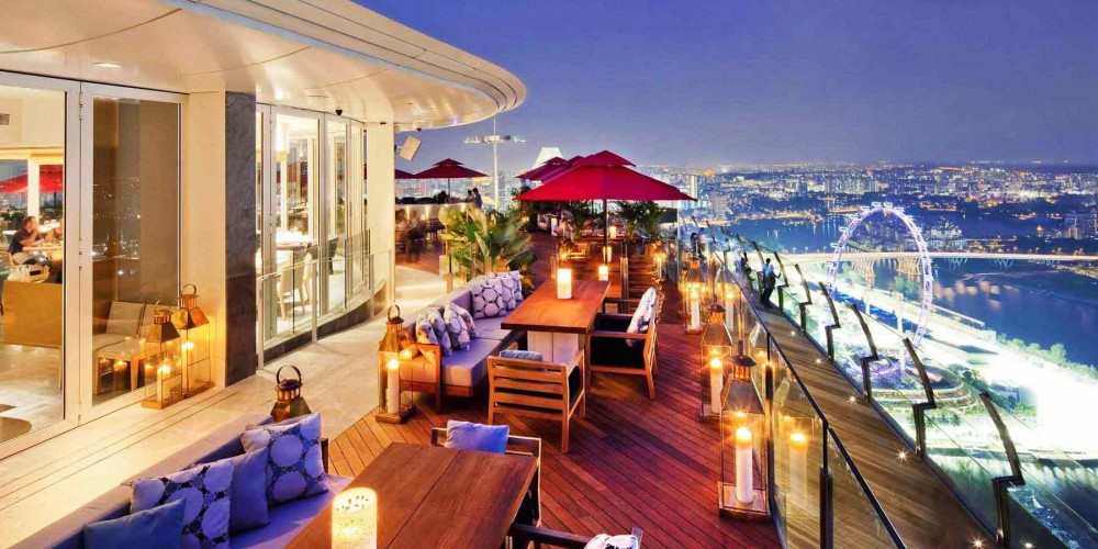 رستوران سنگاپور