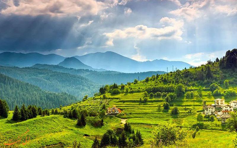 کشور بلغارستان چگونه کشوری است-درباره بلغارستان