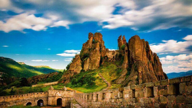 قلعه-بلوگرادچیک--بلغارستان